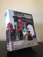 Avedon's France / Old World, New Look / Richard Avedon / リチャード・アヴェドン