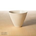 [トキノハ]shiro-kuro フリーカップ(白)