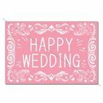 HAPPY WEDDING(100枚入)