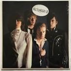 【LP・米盤】The Pretenders / Pretenders Ⅱ
