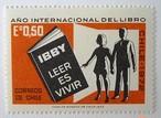 イヤー・オブ・ザ・ブック / チリ 1972