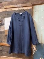 90's hot cotton womens linen tops