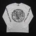 Inversion of Christ Long Sleeve White
