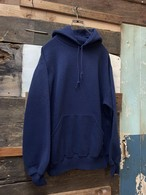 90's russell sweat parka