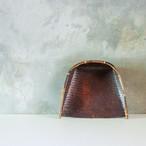 竹編の手箕