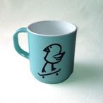 KILLY BIRD ECOMATE MUG