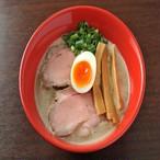 濁とん醤油ラーメン(濃厚豚骨魚介醤油ラーメン)3月下旬発送予定