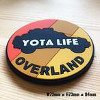 ラバーコースター YOTA LIFE C4C-CO101