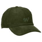 CORDUROY CAP -DG-