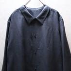 ASEEDONCLOUD/アシードンクラウド Handwerker/ハンドベーカー HW herbal coat black #211306