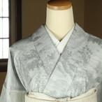 大島紬(163cm・67.5cm) 未使用 正絹 紬【1657】