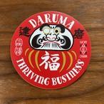 DARUMA / ステッカー
