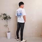 〖Men's NON-NO掲載〗HELLO KITTY MEN × .efiLevol  Tshirts