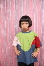 Geewhiz ジーウィズ tenkiri/Tシャツ  size:95-100・120-130