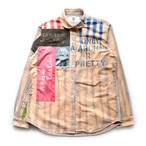 anarchy shirt 059(訳あり)