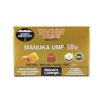 【4個以上のご購入で送料無料】ハニードロップレットマヌカハニーUMF®15+(のど飴) x1箱(6粒入り)
