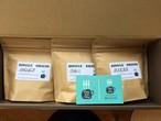 コーヒー豆ギフト(箱、包装代)