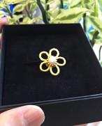 金箔|ノクターン(あこや真珠)