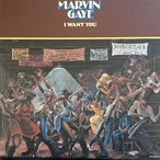 Marvin Gaye – I Want You