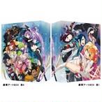 【新品】マクロスΔ 07(特装限定版/DVD)