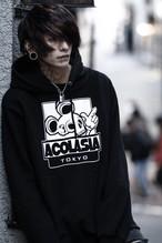 acOlaSia TOKYO hoodie
