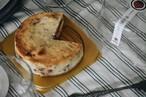 海と太陽のいちごチーズケーキ