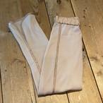 【RehersalL】military waffle slit leggings(pink)/【リハーズオール】ミリタリーワッフルスリットレギンス(ピンク)