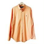 Ralph Lauren stripe Broad B.D shirt
