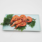 車海老の味噌漬け(ニンニク+) 1080g(小サイズ) 52~88尾  【一級品の車海老】のみを素材にした高鮮度車えびの味噌漬