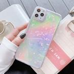 2Way Aurora shell iphone case