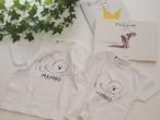 【CLASKA】キッズTシャツ MAMBO