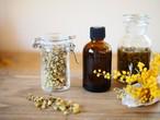 ハーブと植物油で作る『肌育オイル』簡単手作りキット