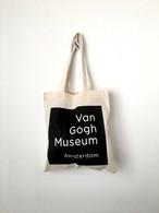 【訳ありセール】ゴッホミュージアムのトートバッグ①|【Substandard】Tote Bag of Van Gogh Museum