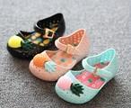 7001サンダル  パンプス キッズ 女の子 超可愛い 女児 子供靴 ベビー 子ども 夏物 シューズ