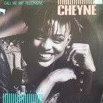 Cheyne ‎– Call Me Mr' Telephone