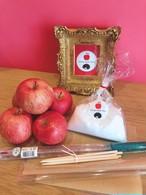 おうちでりんご飴セット