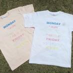 EVERYDAY Tシャツ(レディース)