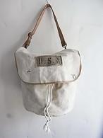 PURNARI work bag 【PU16-S1207】 プルナリ ワークバッグ