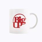 「STD1」 マグカップ(BIG UP)