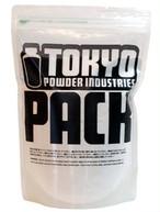 【TOKYO POWDER INDUSTRIES】東京粉末【PURE】ピュア レギュラーパック