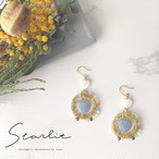 Angel's Mimoza pierce/earring