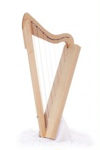 Harpsicle Harp(ハープシクルハープ)メープル