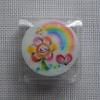 マルチケース【お花と虹】
