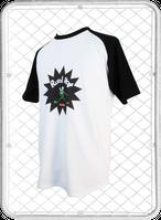 Green Lights T-shirts / グリーンライツ ラグランT-シャツ