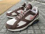 NIKE AIR MAX 180 (STRING/RUST PINK-BAROQUE BROWN)