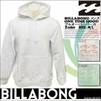 BILLABONG ビラボン メンズプルオーバー AI012-014