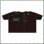 TOKYO DIME オリジナル Tシャツ 2019 BLACK