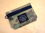 RIDGE MOUNTAIN GEAR / WALLET(マルチカム)