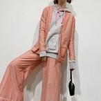70s pink shiny set up【015】