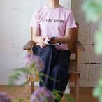 メルクルディとディモンシュ Tシャツ *Liyoca(リヨカ)